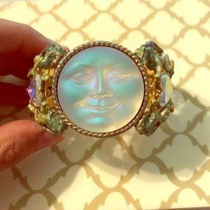 Seaview Moon Bracelet
